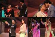 A fun family outing for the cast of Comedy Nights with Kapil in Dubai