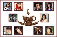 TV actors talk about their love for coffee on International Coffee Day