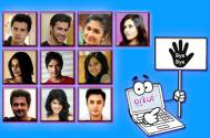 TV actors bid goodbye to Orkut