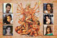 Durga Puja revelry: TV actors share their experience