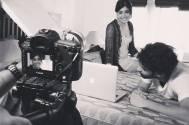 Vikrant Massey and Kritika Kamra