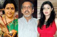 Savita Prabhune, Shishir Sharma and Ashlesha Sawant