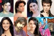Farhan, Gauahar, Mouni, Rithvik, Shweta, Pratyusha, Harshad: It