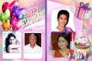 Saumya Seth, Rajendra Gupta, Sarita Joshi and Bhavana Balsawar
