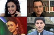 Sara Khan, Mihir Mishra, Abigail Pande, Darshan Pandya