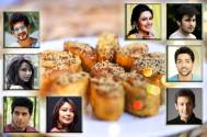 Celebrities and their love for Diwali delicacies