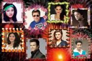 When Telly Stars turned Phatakas this Diwali