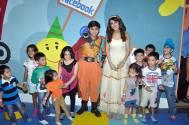 Baal Veer & Rani Pari met their fans in Mumbai