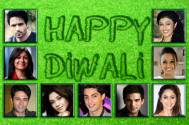 Telly actors vow to have an 'Eco-friendly' Diwali
