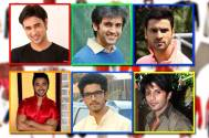 TV actors give tips to STYLE IT UP this Diwali