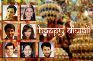 Telly actors and their Diwali 'Shopping Spree'