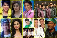 Kunwar, Mouni, Mukti, Dharmesh, Meet Brothers and others in India