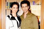 Sharman Joshi and Shweta Kumar