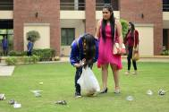 Chandni Bhagwanani in PS I Hate You