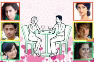 Telly Stars and their First Date experience