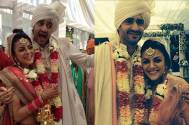 Gaurav Kapur gets hitched