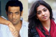Anurag Basu and Radhika Apte