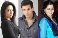 Kanan Malhotra, Garima Goel and Neha Bagga