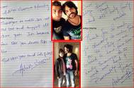 Ashish and Archana meet their 'die-hard fan' in Italy