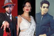 VJ Andy, Kavita Kaushik and Aparshakti Khurrana