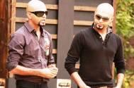 Raghu & Rajiv