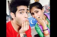 Abhishek Malik and Veebha Anand
