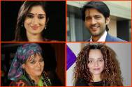 Gungun Uprari, Hiten Tejwani, Sushmita Mukherjee, Rakhi Tandon