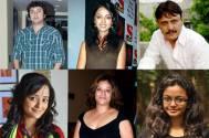 Rajesh, Sheetal, Neeraj, Rinku, Jayshree, Abhishek and Swini Khara roped in for Filmfarm India