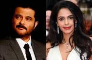 Anil Kapoor and Mallika Sherawat