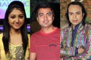 Bhoomi Trivedi, Debojit Saha, Altaf Raja
