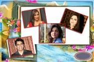 Kunal Kumar, Seema Kapoor, Sucheta Khanna, Sofia Hayat