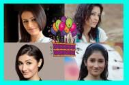 Ragini Khanna, Deeya Chopra, Priya Wal, GunGun Uprari