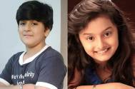 Lakshya Wahi and Reet Sharma