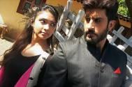 Pooja Banerjee and Dinesh Mehta
