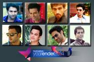 TV Actors select the Best Female Face of 2014