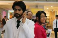 Harshad Chopda and Shivya Pathania