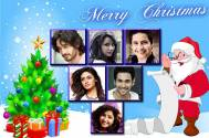 TV Celeb's Xmas Wish