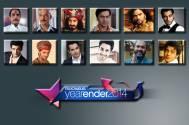 Top Television Baddies of 2014