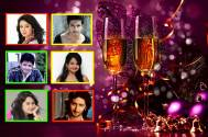 TV celebs share New Year Party Tips