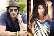Arjun Rampal and Jacqueline Fernandez