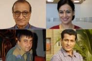 Sudhir Dalvi, Jyoti Gauba, Raju Shrestha, Chetan Pandit in Zee &