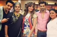 KSG- Bipasha to promote Alone on Gumrah and Comedy Classes