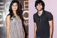 Debina Bonnerjee and Ali Fazal