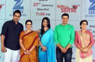 Zee TV launches Hello Pratibha