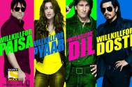 MAX Television premiere of 'Kill Dil'