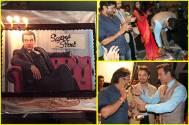 Cast of Itna Karo Na Mujhe Pyar surprise Ronit Roy