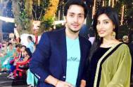 Harshita Gaur and Param Singh