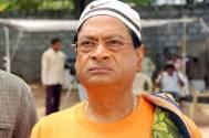 Telugu comedian M.S. Narayana