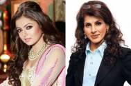 Drashti Dhami and Anita Raj