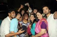 Bonding and revelry on the sets of Itna Karo Na Mujhe Pyar